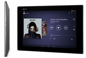 Sell My Sony Xperia Z2 Tablet LTE 4G for cash