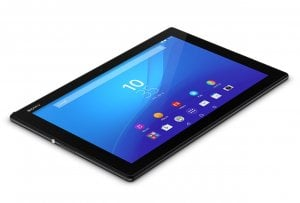 Sell My Sony Xperia Z4 Tablet WiFi SGP712 for cash