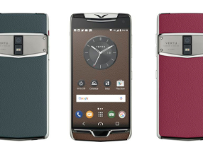 Sell My Vertu Constellation for cash