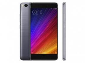 Sell My Xiaomi Mi 5s 64GB