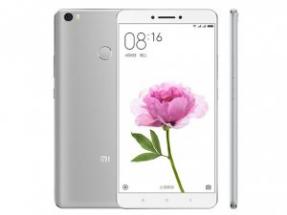 Sell My Xiaomi Mi Max 32GB