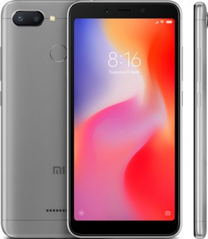 Sell My Xiaomi Redmi 6 64GB