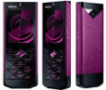 Sell My Nokia 7900 Crystal Prism
