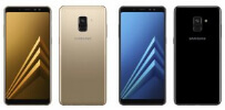 Sell My Samsung Galaxy A8 2018 32GB SM-A530F Single Sim