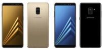 Sell My Samsung Galaxy A8 2018 64GB SM-A530F Single Sim