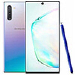 Sell My Samsung Galaxy Note 10 5G