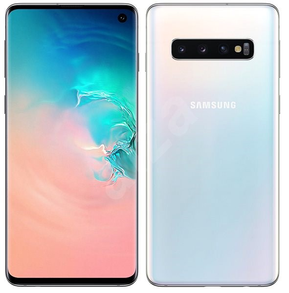 Sell My Samsung Galaxy S10 SM-G973F 128GB Dual SIM