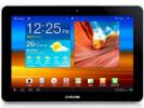 Sell My Samsung Galaxy Tab 10.1 64GB P7510 Tablet