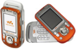 Sell My Sony Ericsson W550