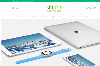 Visit Cash My Mac to recycle your  mobile or tablets for cash with sell any mobile