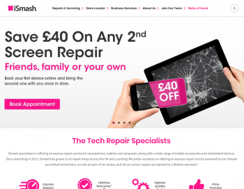 Visit iSmash to recycle your  mobile or tablets for cash with sell any mobile