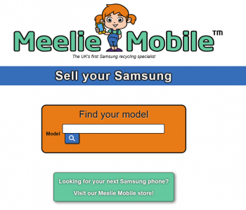 Sell your mobile or gadget to Meelie Mobile and compare prices at sellanymobile.co.uk
