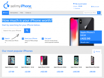 Visit Sell My iPhone to recycle your  mobile or tablets for cash with sell any mobile