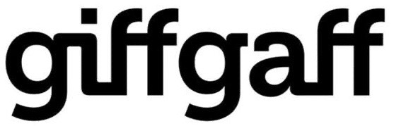 Giffgaff Recycle Logo