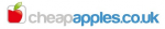 Cheap Apples Logo