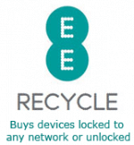 Sell your Huawei Ascend D1 to EE Recycle