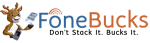 FoneBucks Logo
