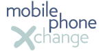 Mobile Phone Exchange Logo