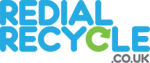 Redial Recycle Logo