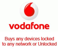 Sell your Blackberry Passport to Vodafone Trade In