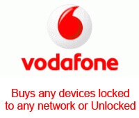 Sell your Apple iPad Air 128GB WiFi to Vodafone Trade In