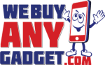 Sell your  to We Buy Any Gadget